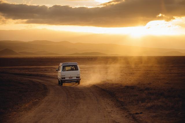 Odjazdy międzynarodowe czy musimy jechać osobistym środkiem lokomocji?